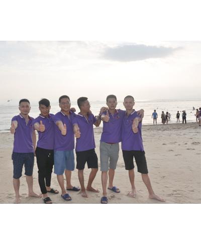 惠州两日游